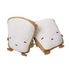 Smoko USB Toast Pillow Glove Handwarmer Kawaii Chibi  Heating Pad- Tato
