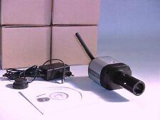 Etrovision EV6131H IP Security Camera Wireless LAN CCTV SD w 12-30mm tele Lens
