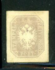 Austria scott # P8 - MH - CV=$45.00