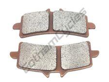 OEM Ducati Brembo HH Sintered Radial Caliper Monoblock Front Brake Pad 61340791A