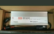 NEW IN BOX MEAN WELL HVG-320-48  POWER SUPPLY