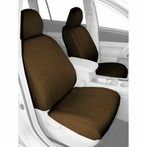 CalTrend SportsTex Front Seat Cover for Toyota 2004-2007 Highlander - TY221