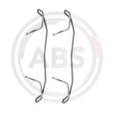 Conjunto de accesorios cristales guarnición-A.b.s. 1123q
