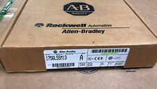 New Open Box Allen Bradley 1756-L55M13 /A  ControlLogix ENet Bridge
