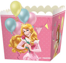 Disney Princess Treat Boxes Pack of 8