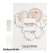 VALENTINA by VALENTINO for Women * NEW Fragrance EDP Travel Vial Spray Sample