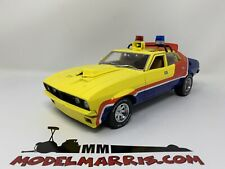 GREENLIGHT - FORD USA - FALCON XB POLICE INTERCEPTOR MAD-MAX 1973 MOVIE