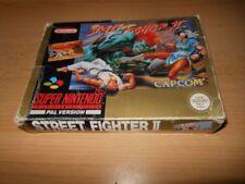 Videojuegos luchas Capcom PAL
