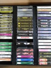 55 cassette tapes lot symphony,  classic,  etc Most new