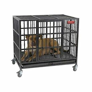 ProSelect Empire Dog Cage Large (Pack of 1)