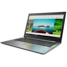 "Lenovo 80XL0005US Ideapad 320 15.6"" HD i3-7100U 2.40GHz 6GB RAM 1TB HDD Win 10"