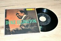 "DUKE ELLINGTON  no.1 A72V 0118 RCA rare Italy JAZZ EP 7"" unplayed!"