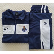 Nike FC Porto FCP Sportanzug Trainingsanzug Jogginganzug Jacke Hose Suit Herren