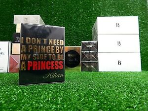 Kilian Princess by Kilian Eau de Parfum EDP 3.4 fl.oz / 100 ml Women AUTHENTIC