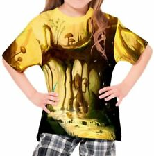 Troll Cotton Blend T-Shirts & Tops (2-16 Years) for Girls