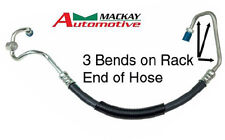 Mackay power steering hose Ford Falcon BA BF 6 CYL