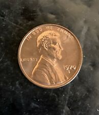 1970 S Small Date Uncirculated