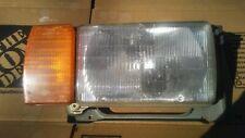 Vw Quantum Passenger Side Headlight Assembly With Signal Marker Lense Volkswagen