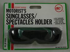 MOTORIST'S SUNGLASSES/SPECTACLES  HOLDER  P25A