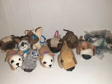 McDonald's Toys Hotel for Dogs The Dog The Cat Lot of 11