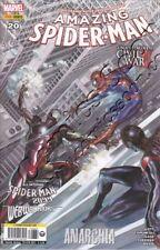 AMAZING SPIDER-MAN 20 - SPIDER-MAN 669 - Marvel Italia - Panini Comics - NUOVO