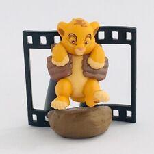 Disney The Lion King Simba CINEMAGIC FILMS Vol.5 JAPAN TAKARA TOMY