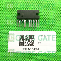 1PCS PHILIPS TDA8512J ZIP-17 Integrated Circuit