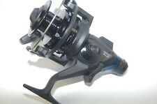 Mitchell Avocet 6500 RTE FS Black Edition Blue Freilaufrolle+Bißanzeiger Karpfen
