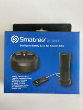 Smatree Battery Charging Base for Amazon Echo 1st Gen First Generation