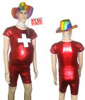 gay man daffyd little Britain stag do funny laugh mens fancy dress village