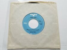 "SONNY JAMES - Hello Old Broken Heart / Young Love 1965 COUNTRY 7"" Capitol rei"