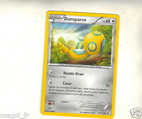 Pokemon n° 111/149 - INSOLOURDO - PV60  (A3632)