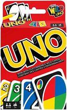 UNO Classique - Jeu de société Uno - Jeux de Cartes UNO Neuf