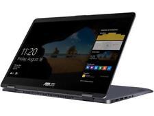ASUS VivoBook Flip TP510UQ-IH74T Intel Core i7 8th Gen 8550U (1.80 GHz) 16 GB Me