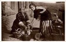 Cullercoats Fisherwomen.