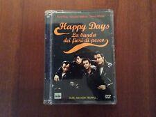 Happy Days - La Banda Dei Fiori Di Pesco Jewel Box Edition Raro!!! DVD !!