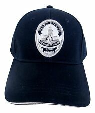 L A P D Badge Officially Licensed Baseball Hat Cap