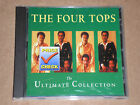THE FOUR TOPS - THE ULTIMATE COLLECTION - CD COME NUOVO (MINT)