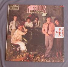 "Vinilo LP 12"" 33 rpm MOCEDADES - LA MUSICA"
