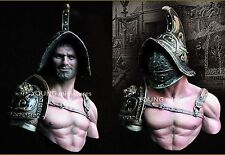 Young Miniatures Gladiador (2) YH1833 1/10th Busto De Resina Sin Pintar Kit
