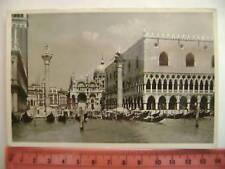 Cartolina Veneto - Venezia Panorama Piazzetta - VE 3670