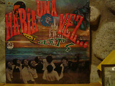 BEAT 4 Habia Una Vez... LP/1968 Chile/Psych/Blops/Embrujo/Kissing Spell/SHADOKS