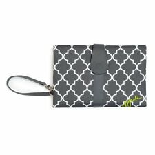 NEW JJ Cole Diaper Changing Clutch Stone Arbor FREE SHIPPING
