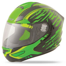 *Fast Shipping* FLY LUXX MOTORCYCLE HELMET