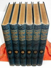 Illustrated 1850-1899 Antiquarian & Collectable Books