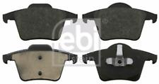 Fits Volvo XC90 2.4 Diesel 02-14 Set of Rear Brake Pads