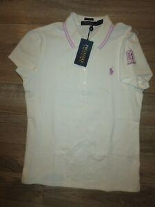 Phoenix Open Waste Management PGA TPC Scottsdale Polo Golf Shirt Women M NEW
