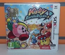Kirby Battle Royale 3DS NUOVO ITA