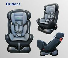 Orident ECE 44-04  Kindersitz Auto  AutoSitz BXS 0+1+2 Kg Gruppe Grau