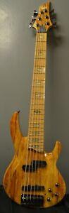 ESP LTD RB-1006  6 String Bass Guitar